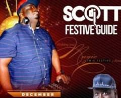 DJ Scott - FESTIVE HITWAVE '18